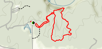 Trail #2 Map