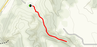 Valley Trail Map