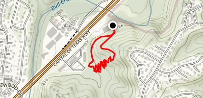 Valburn Switchback Party Map
