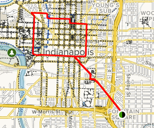 Indianapolis Cultural Trail - Indiana | AllTrails on abbey map, dragon map, mac map, india map, dixie map, lincoln map, icon map, indianapolis map, sebring map, leon map, war map, parker map, iris map, dover map, dayton map, ruby map, international map, ice map, ford map, indiana map,