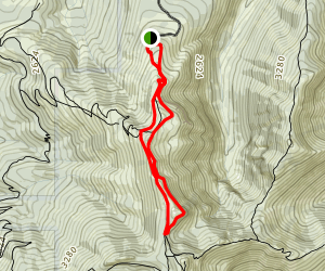 Ed's Trail Map