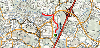 Columbia Maryland MD Profile Population Maps Real Estate Columbia - Maryland on the us map