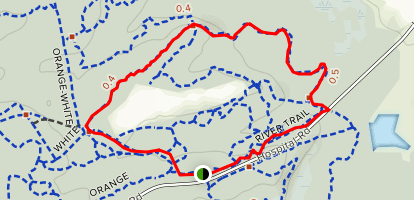 River Trail Loop Map