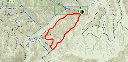 Rose Canyon Loop - Utah | AllTrails on yellow cat flats map, yellow cat with heart, book cliffs utah map,