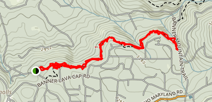 Gracie Canal Trail Map