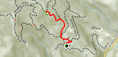 Aj's Point of View Map