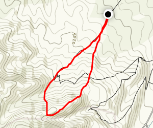 Archaly Loop Map