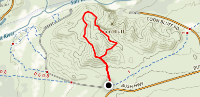 Phon D Sutton Loop Map