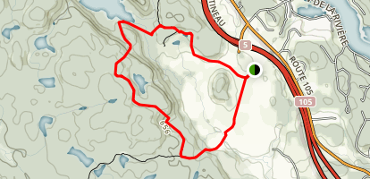 Cross Loop Map