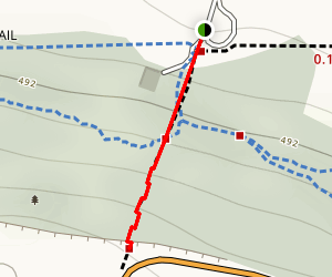 Dundrun Stairs Map