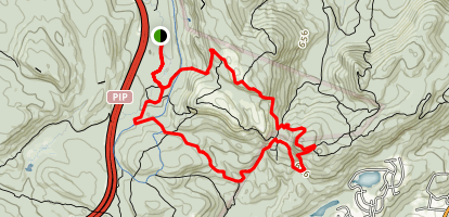 The Timp Map