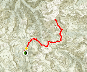 San Luis Summit Map
