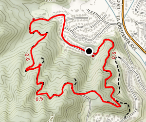 Edison Trail Map