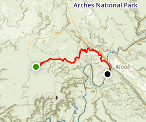 Mag 7: Gemini Bridges to Bull Run and Golden Spike Map
