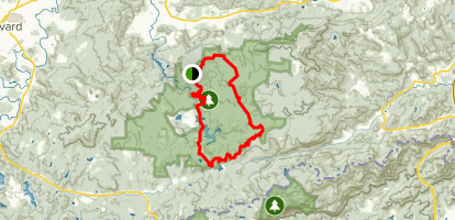 Dupont MTB Loop - North Carolina   AllTrails on facebook map, el malpais national monument map, blue ridge mountains map, lake james state park map, art loeb trail map, great smoky mountains national park map, blue ridge parkway map, la chua trail map, panthertown valley map, french broad river map, brevard college map, dupont trails nc, dupont national forest waterfalls map, linville gorge map, sliding rock map, daniel boone scout trail map, panem map, new river state park map, conecuh national forest trail map, bighorn national forest trail map,