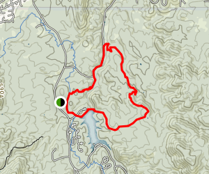 Salida Loop Map