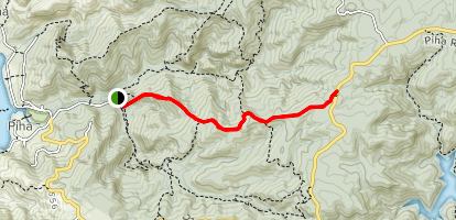 Home Track [CLOSED] Map
