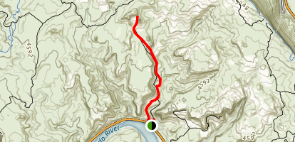 Jeep Arch Map