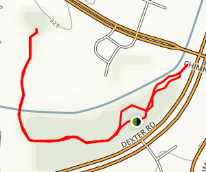 Fletcher Creek Park Map