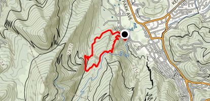 Armstrong Loop Map