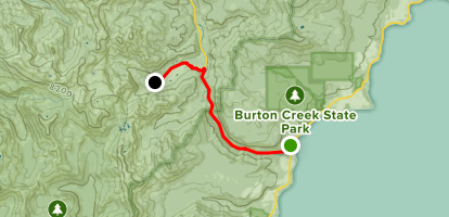 Truckee River Trail Map