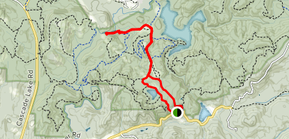 Bridal Veil Falls - North Carolina | AllTrails on map of nc arboretum, map of pisgah national forest, map of mount mitchell, map of dupont state forest, map of transylvania county, map of blue ridge parkway, map of chimney rock, map of mount pisgah, map wa state park, map of grandfather mountain,