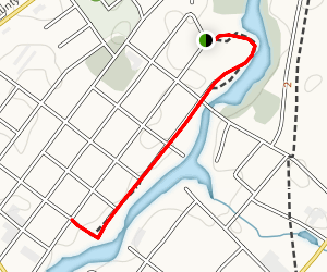 Waterfront Trail Map