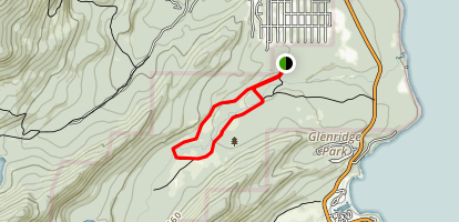 General Creek Map