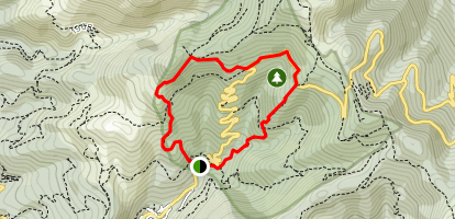 Dasos Stenis Loop Map
