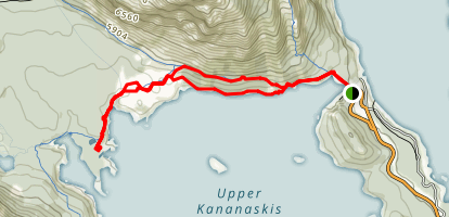 The Point Map
