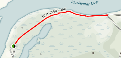 Old River Trail Map