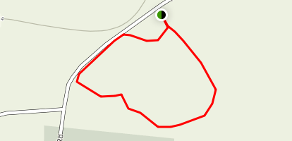 Kettle Hole Trail Map