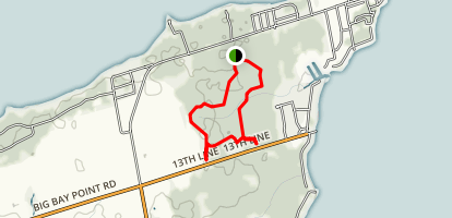 Friday Harbour Map