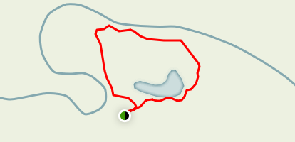 Oxbow Nature Trail Map