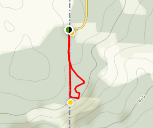 The Loop Trail  Map