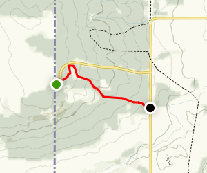 Formo Motors Trail  Map