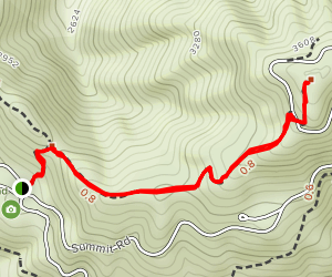 Juniper Trail Map