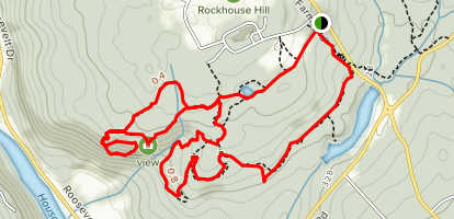 Rockhouse Hill Sanctuary Loop - Connecticut | AllTrails