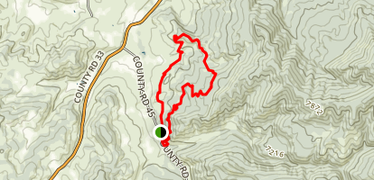 Rotary Trail Map