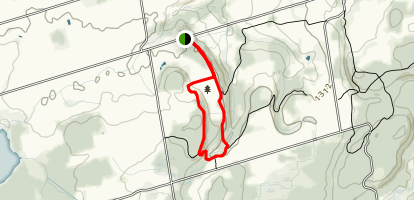 Bruce Trail Loop Map