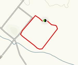 Oley Valley Youth League Trail Map