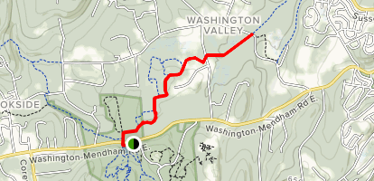 Patriots Path: Route 24 to Washington Valley Rd - New Jersey | AllTrails