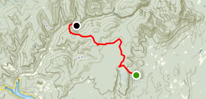 Long Path Section 16 Map