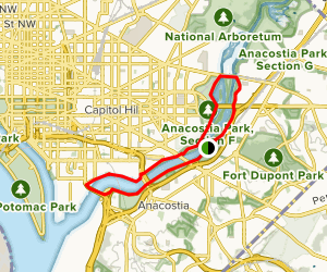 Anacostia Riverwalk Trail - District of Columbia | AllTrails on lincoln park map, andrews air force base map, national aquarium map, dc general hospital map, national zoo map, holocaust museum map, detailed oregon road map, supreme court building map, national zoological park map, kingman island map, chicago botanic garden map, usda washington state map, historic anacostia map, national art gallery map, national cathedral map, national museum map, kenilworth aquatic gardens map, national hospital map, metropolitan branch trail map, west potomac park map,