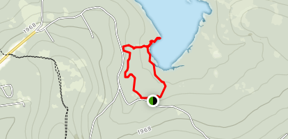 Lake and Geneva Loop Map