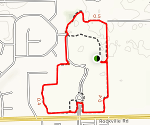YMCA Fitness Trail - Indiana | AllTrails on little league map, boy scout council map, lake james north carolina topographic map, panera bread map, sams club map, elks lodges map, holiday inn map, lions club map, con edison map,