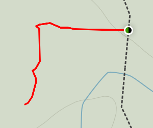 Fen Trail Map