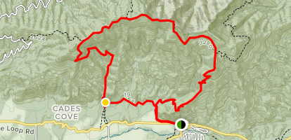 Rich Mountain Loop Trail - Tennessee | AllTrails on cape fear trail map, yellow mountain trail map, gsmnp trail map, wolverine trail map, mt cammerer trail map, cold mountain nc trail map, allegheny mountain trail map, smoky mountains kephart, rainbow mountain trail map, cat mountain trail map, elkmont little river trail map, smoky mountains appalachian trail through, squaw mountain trail map, smoky mountains best trails, cranberry mountain trail map, gatlinburg trail map, great smoky mountains topo map, mountains to sea trail nc map, pigeon forge trail map, great smoky mountains north carolina map,