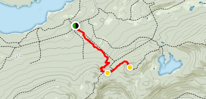 Third Mountain Summit  Map