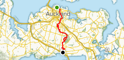 Auckland Coast to Coast Walkway - Auckland, New Zealand | AllTrails